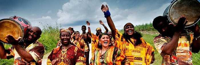 Africa_musica