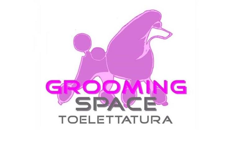 Grooming Logo
