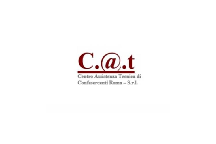 Logo Cat Roma