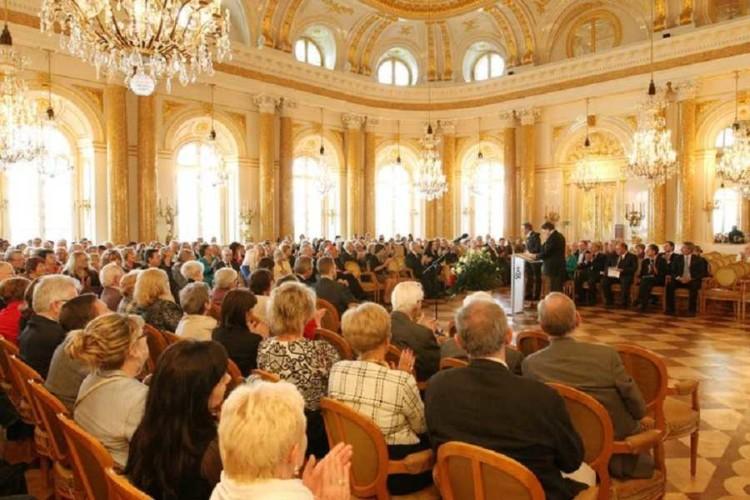 Palazzo Reale Varsavia