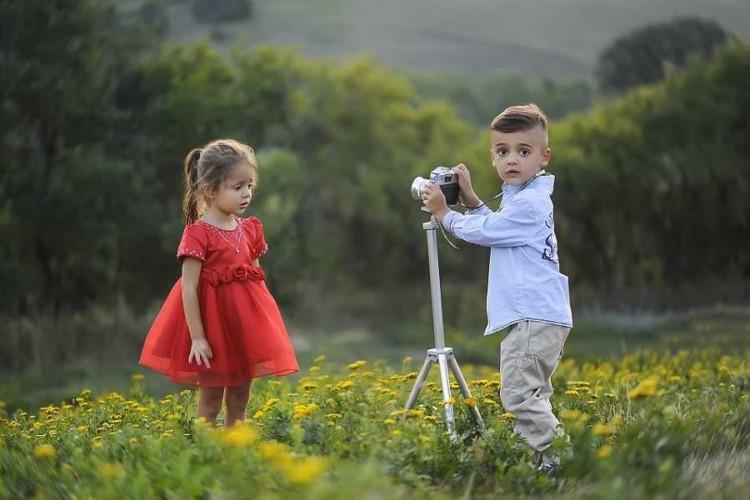 Bambini Mondo dei bimbi