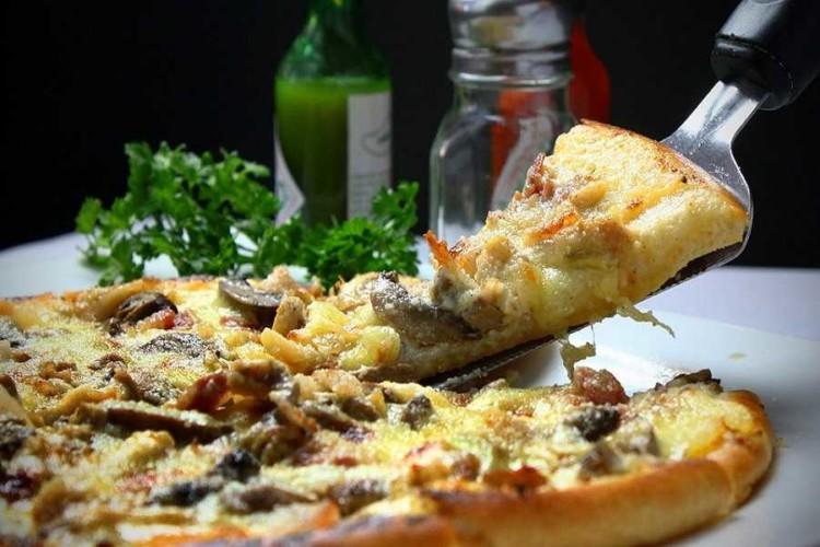 Pizzetta Golosa 1