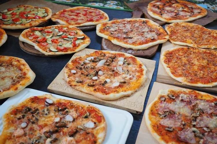 Pizzetta Golosa 2