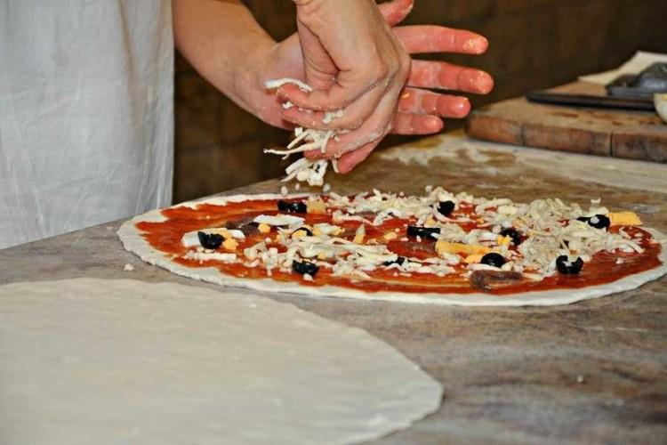 Pizzetta Golosa 4