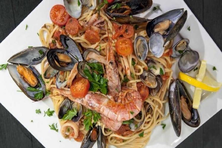 Spaghetto itticomania
