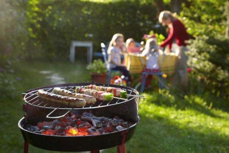 Barbecue Cetrano