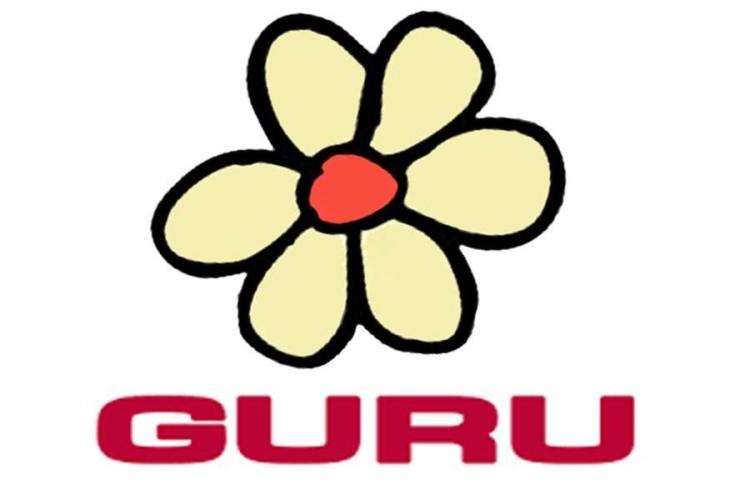 Logo Guru Stefania