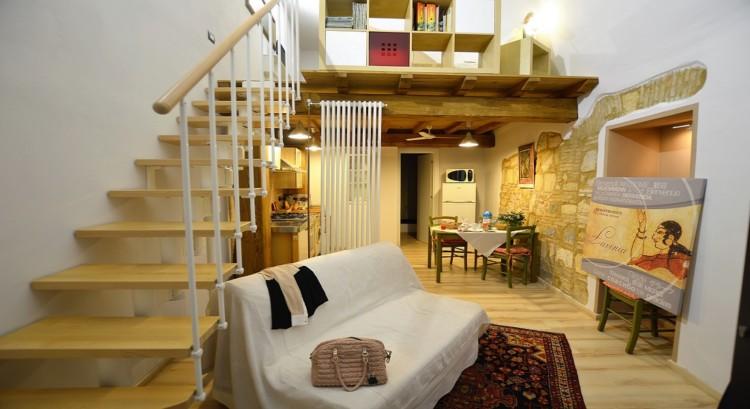 Appartamento Lavinia Tarquinia Resort