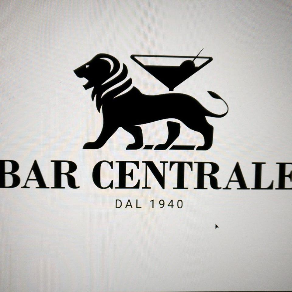LOGO BAR CENTRALE