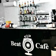 LOGO BEAT CAFFE
