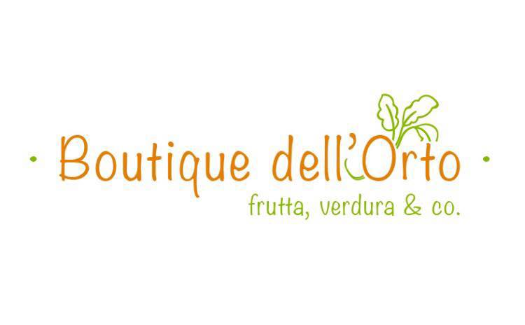 LOGO BOUTIQUE DELL'ORTO