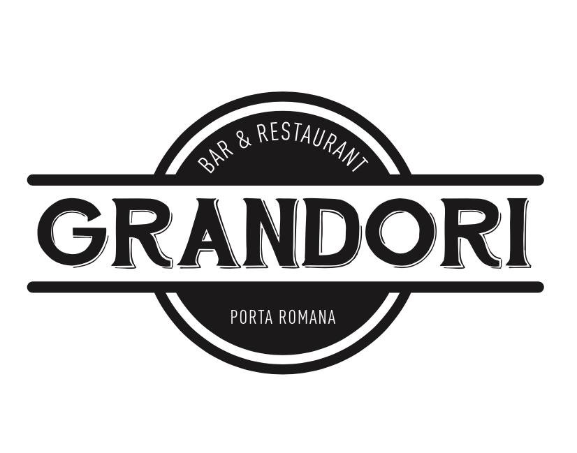 LOGO CAFFE GRANDORI