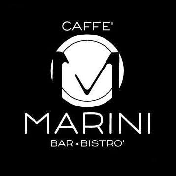 LOGO CAFFE MARINI