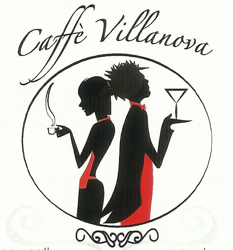 LOGO CAFFE VILLANOVA