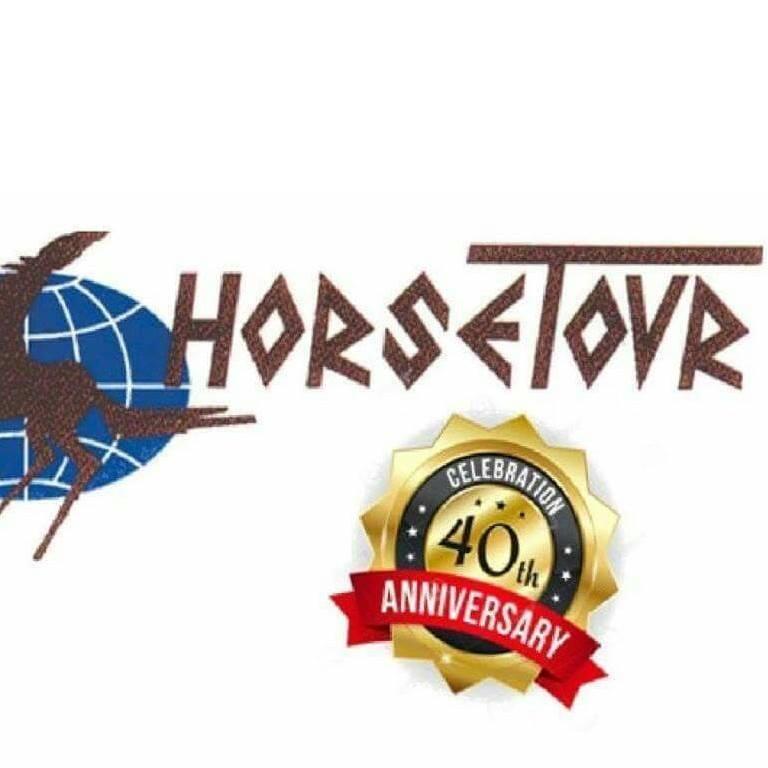 LOGO HORSETOUR