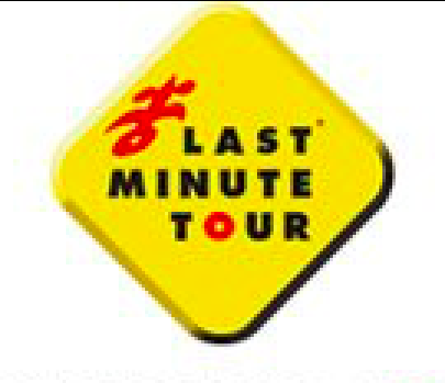 LOGO LAST MINUTE TOUR