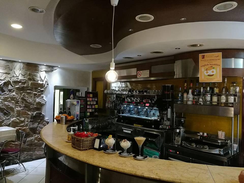 LOGO MAMA'S CAFFE