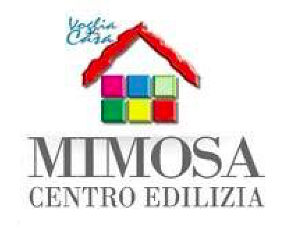 LOGO MIMOSA EDIL.
