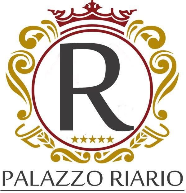 LOGO PALAZZO RIARIO