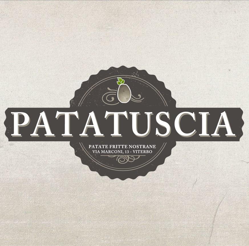 LOGO PATATUSCIA