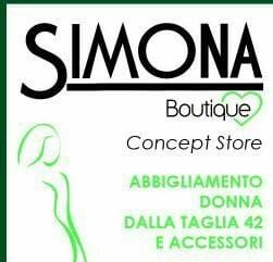 LOGO SIMONA BOUTIQUE
