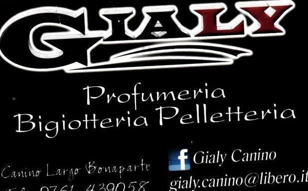 gialy srl logo