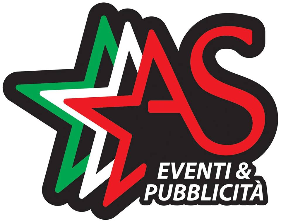 logo as eventi